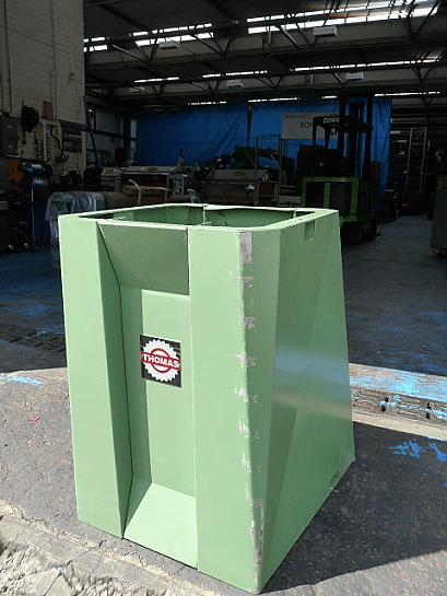 Base for Thomas Technics Cut Off Saw