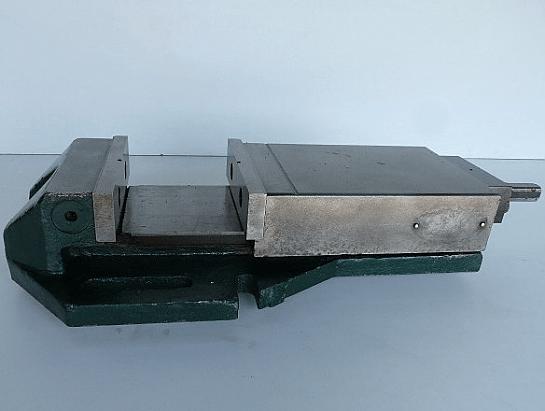 Machine Vice Plain 160mm ABWOOD