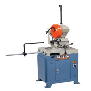 New Baileigh CS-275M Manual Cold Saw