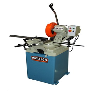 New Baileigh CS-315EU Manual Cold Saw