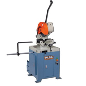 New Baileigh CS-350M Manual Cold Saw