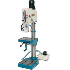New Baileigh DP-1500G Pillar Drill