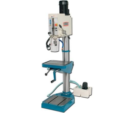 New Baileigh DP-1500G Pillar Drill