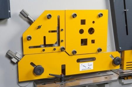 New Kingsland Steelworker 2 Operator 95 ton