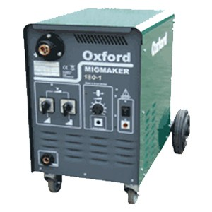 New Oxford Mig Welder Migmaker 180-1