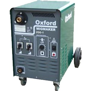 New Oxford Mig Welder Migmaker 200-1