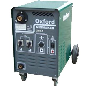 New Oxford Mig Welder Migmaker 240-1