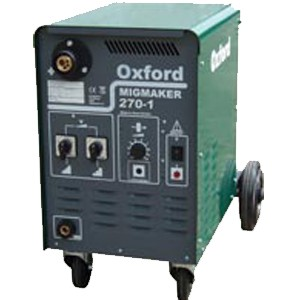New Oxford Mig Welder Migmaker 270-1