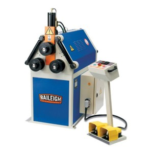 New Baileigh R-H45 Roll Bender