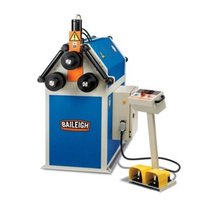 New Baileigh R-H55 Roll Bender