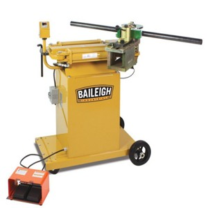 New Baileigh RDB-175 Rotary Draw Bender