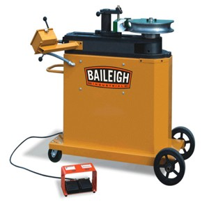 New Baileigh RDB-325 Rotary Draw Bender