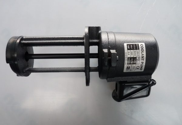 New Coolant Pump