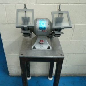 BEC Elliot Double Ended Bench Grinder