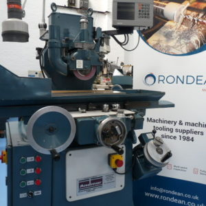 Jones & Shipman 540P Surface Grinder SUPERB