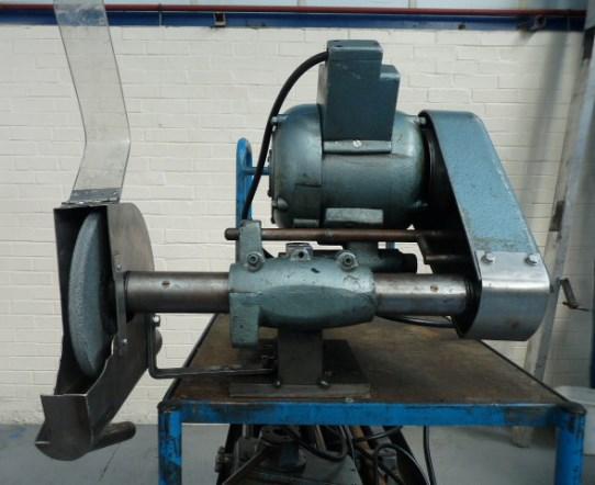 Duplex D29 Tool Post Grinder