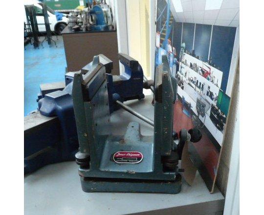 Jones & Shipman Wheel Balancing Unit Type 521