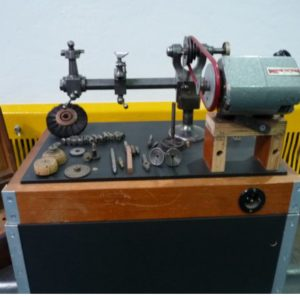 Star Watch/Clock Makers Lathe