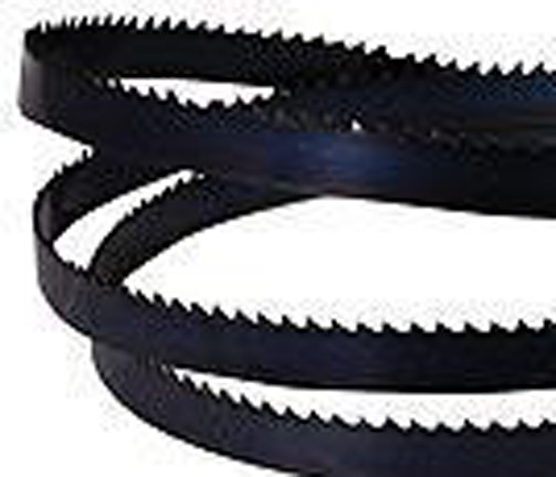 New Bandsaw Blades