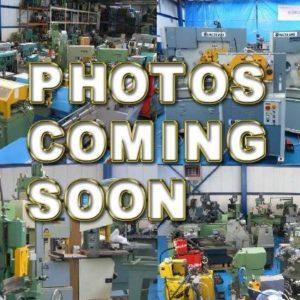 Geka Hydracrop 55 Ton, 2 Operator Hydraulic Steelworker
