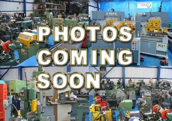 Baycal Power Shear 2500m x 4mm