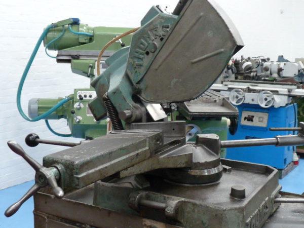 Thomas 250 Cut Off Saw / Cold Saw
