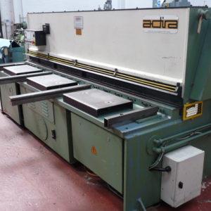 Adira Power Shear 3m x 6mm