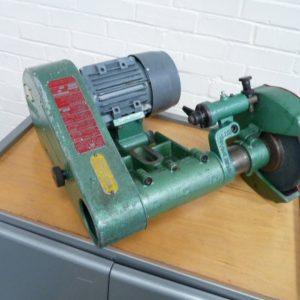 Duplex D31 Tool Post Grinder