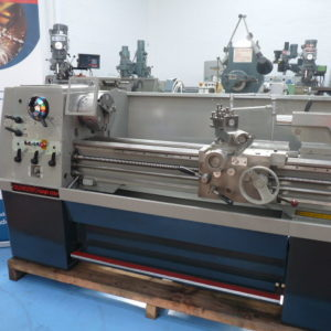 "Colchester Triumph 2000 50"" REFURBISHED Centre Lathe"