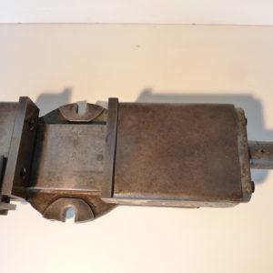 Machine Vice Plain 155mm ABWOOD