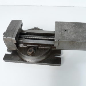 Machine Vice Plain Swivel 78mm