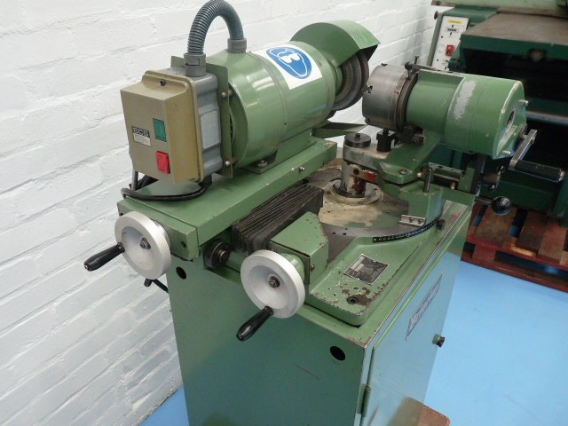 Brierley ZB25 Drill Grinder - Google Groups